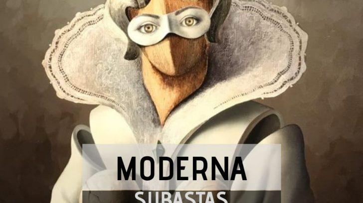 moderna sub