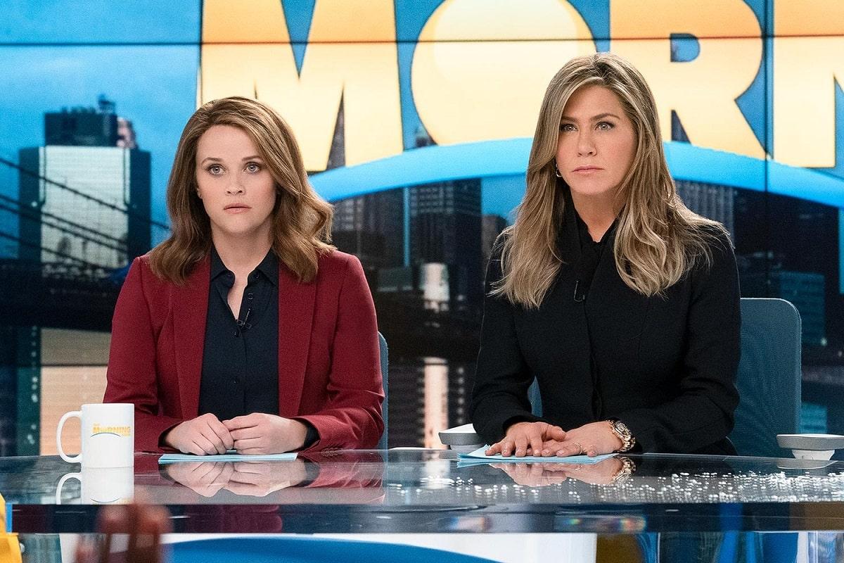 The Morning Show: con nuevos personajes y la pandemia como protagonista, así vuelve la serie de Jennifer Aniston y Reese Witherspoon