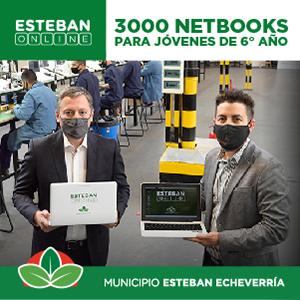 Esteban Echeverría